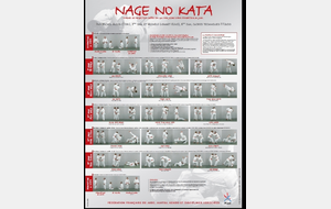 Stage perfectionnement Kata
